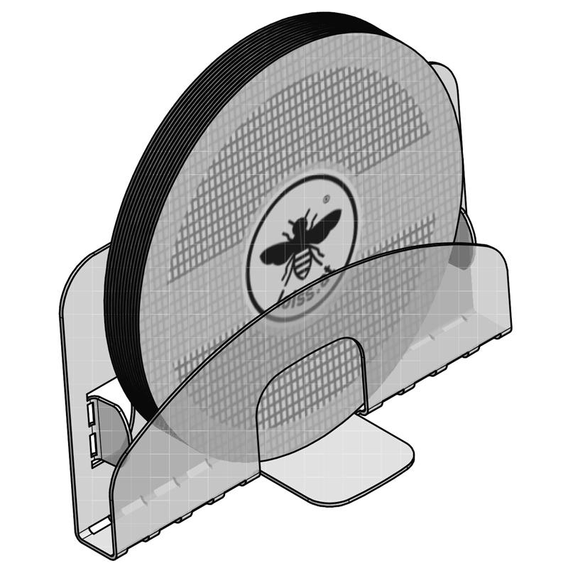 online shop der loiss insektenschutz f r gl ser. Black Bedroom Furniture Sets. Home Design Ideas